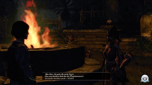 Screenshot - Risen 2: Dark Waters (PC) 2345782