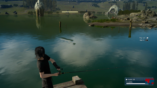 Screenshot - Final Fantasy 15 (PS4) 92531206