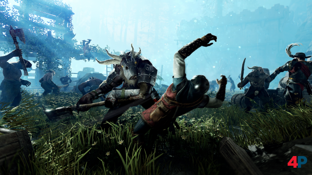 Screenshot - Warhammer: Vermintide 2 - Winds of Magic (PC) 92593262
