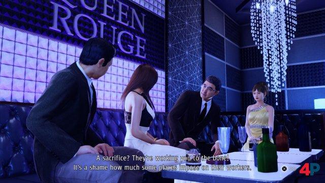 Screenshot - Judgment (PlayStation4Pro) 92590923