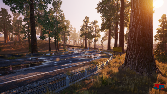 Screenshot - Dangerous Driving (PC)