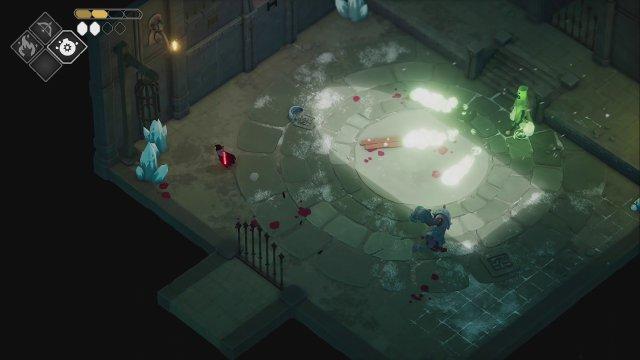 Screenshot - Death's Door (XboxSeriesX) 92646529