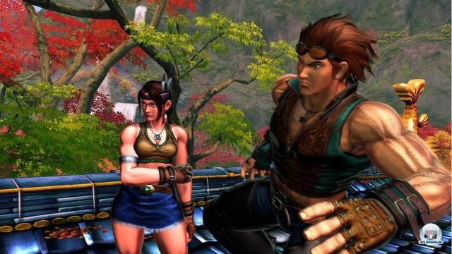 Screenshot - Street Fighter X Tekken (360) 2230333