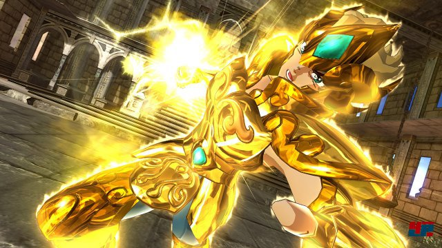 Screenshot - Saint Seiya: Soldiers' Soul (PC) 92505170