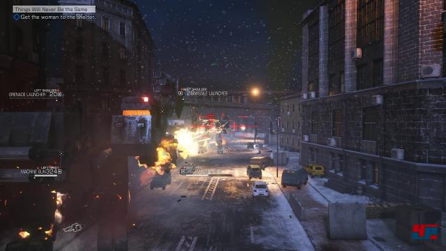 Screenshot - Left Alive (PC) 92583839