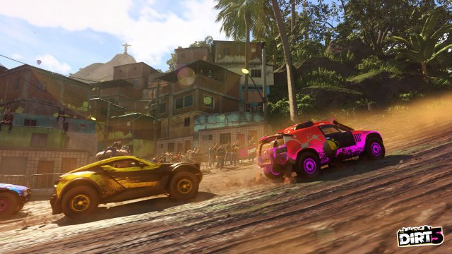 Screenshot - Dirt 5 (PC) 92617546