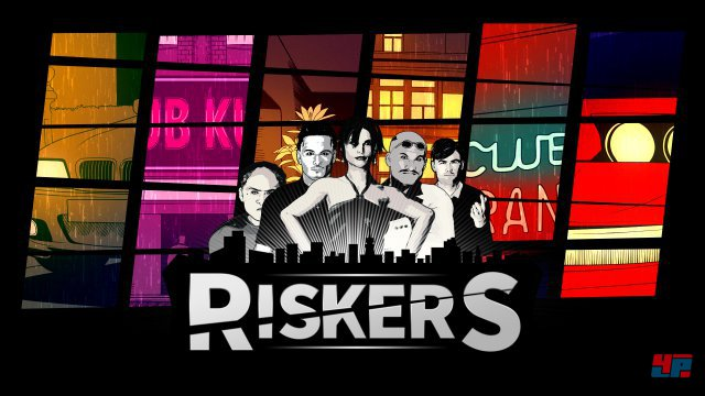 Screenshot - Riskers (PC)