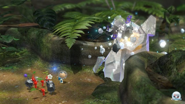 Screenshot - Pikmin 3 (Wii_U) 2366072