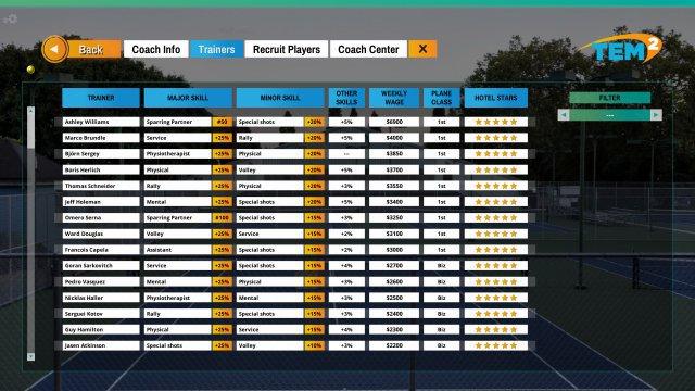Screenshot - Tennis Elbow Manager 2 (PC) 92643102