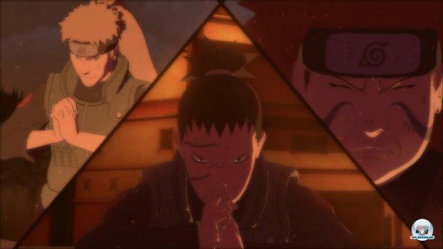 Screenshot - Naruto Shippuden: Ultimate Ninja Storm 3 (PlayStation3) 2373757