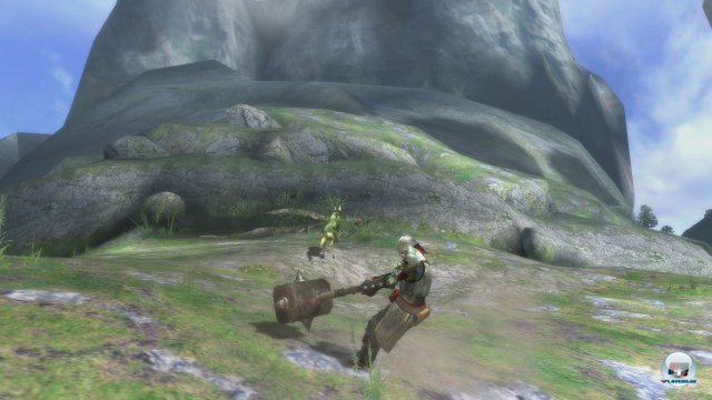 Screenshot - Monster Hunter 3 Ultimate (Wii_U) 92439927