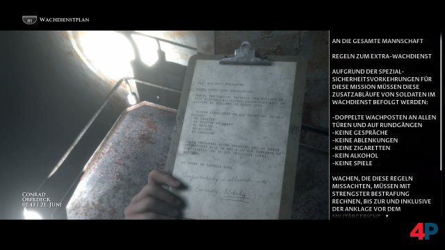 Screenshot - The Dark Pictures Anthology: Man of Medan (PS4)