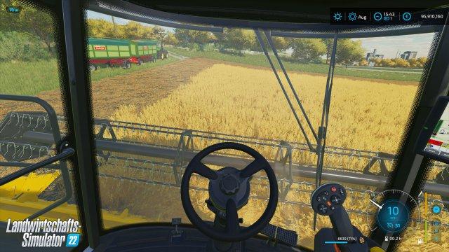 Screenshot - Landwirtschafts-Simulator 22 (PC, PS4, PlayStation5, Stadia, One, XboxSeriesX) 92646550