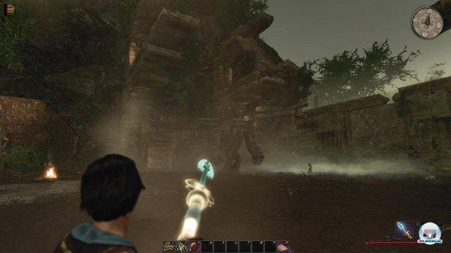 Screenshot - Risen 2: Dark Waters (PC) 2345847