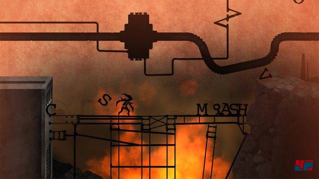 Screenshot - Typoman (Wii_U) 92516635