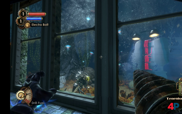 Screenshot - BioShock: The Collection (Switch) 92614795