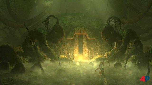 Screenshot - Oddworld: New 'n' Tasty (Switch) 92621344