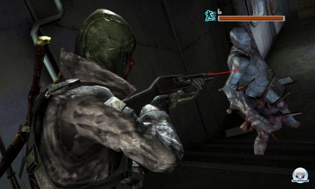 Screenshot - Resident Evil: Revelations (3DS) 2295752