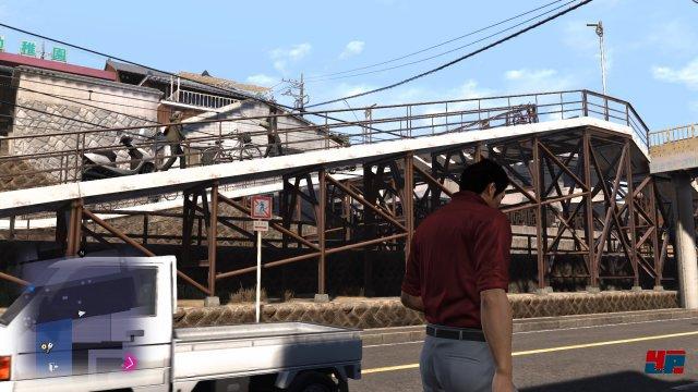 Screenshot - Yakuza 6: The Song of Life (PlayStation4Pro) 92561502