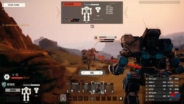 Screenshot - BattleTech (PC) 92547175
