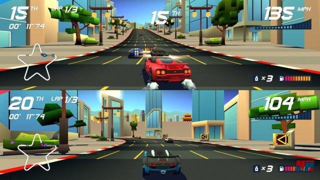 Screenshot - Horizon Chase Turbo (PC) 92563666