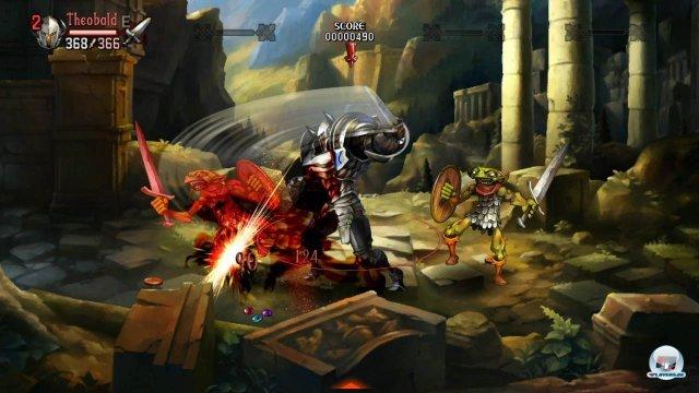 Screenshot - Dragon's Crown (PlayStation3) 92457255