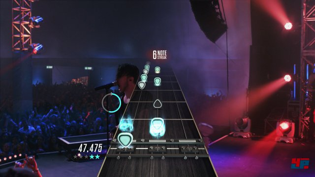 Screenshot - Guitar Hero Live (360) 92507974