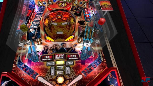 Screenshot - Stern Pinball Arcade (OculusRift) 92575267