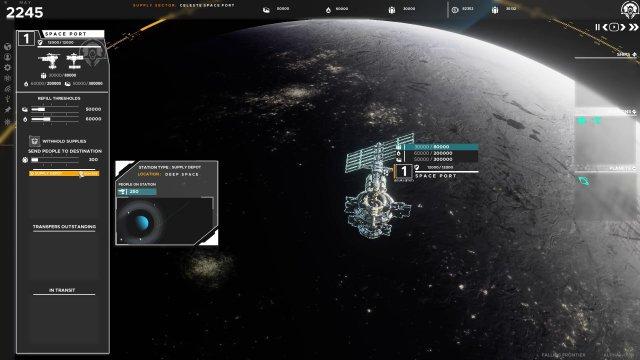 Screenshot - Falling Frontier (PC) 92640633