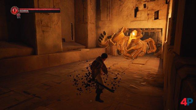Screenshot - Chronos: Before The Ashes (PC) 92630157