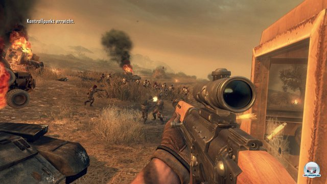 Screenshot - Call of Duty: Black Ops II (PC) 92421322
