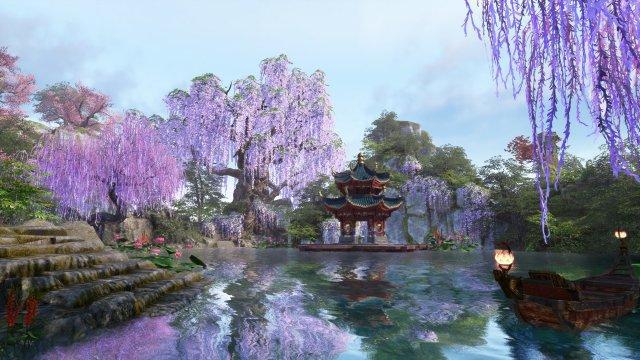 Screenshot - Swords of Legends Online (PC) 92638819