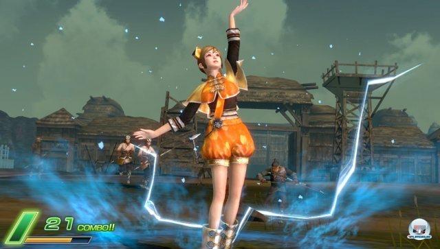 Screenshot - Dynasty Warriors: Next (PS_Vita) 2323747