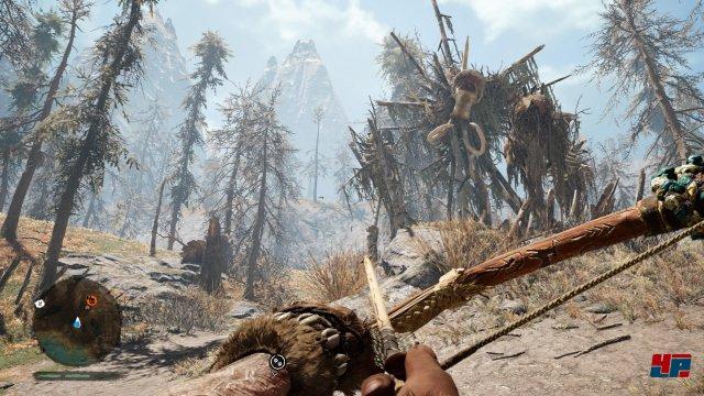 Screenshot - Far Cry Primal (PlayStation4) 92520666
