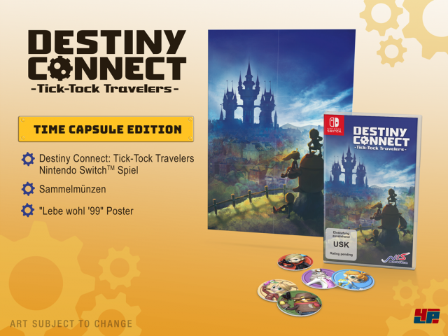 Screenshot - Destiny Connect: Tick-Tock Travelers (Switch)