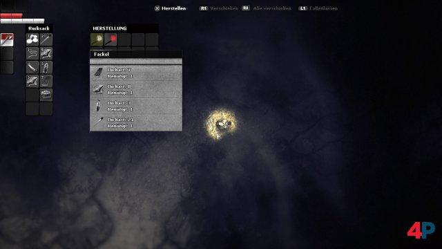 Screenshot - Darkwood (PC) 92588734