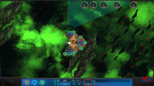 Screenshot - Space Run Galaxy (PC) 92529306
