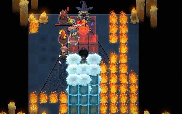 Screenshot - Crown Trick (PC)