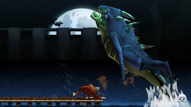 Screenshot - Blood of the Werewolf (PC) 92472017