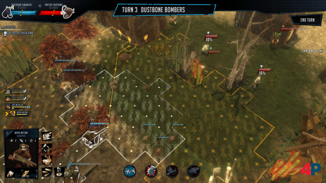 Screenshot - Dreadlands (PC) 92606239