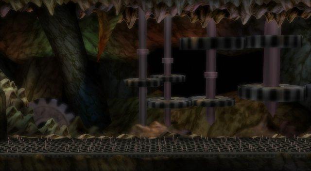Screenshot - AeternoBlade (3DS) 92478513