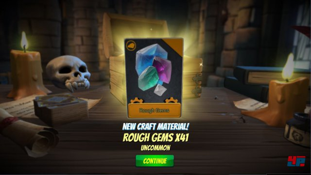 Screenshot - Orcs Must Die! Unchained (PC) 92523105