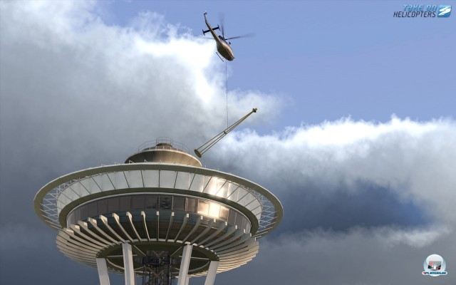Screenshot - Take On Helicopters (PC) 2232427