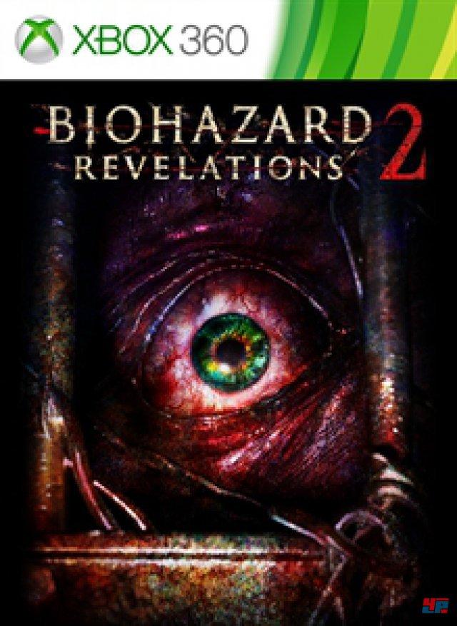 Screenshot - Resident Evil: Revelations 2 (360) 92488962