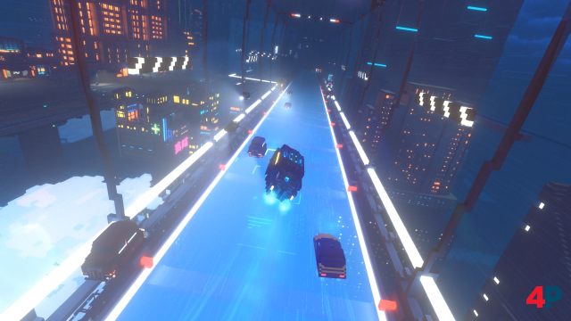 Screenshot - Cloudpunk (PC) 92605962