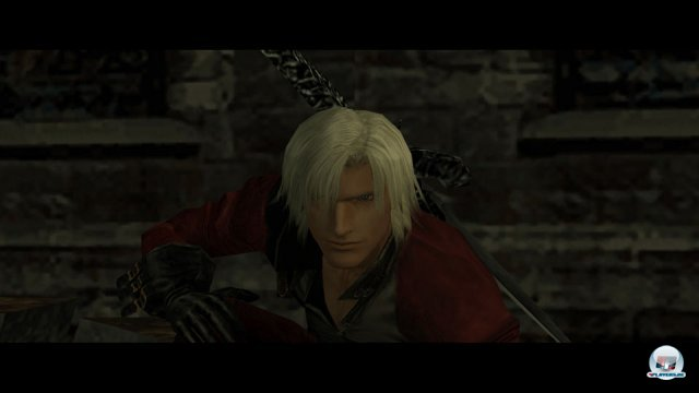 Screenshot - Devil May Cry HD Collection (360) 2285012