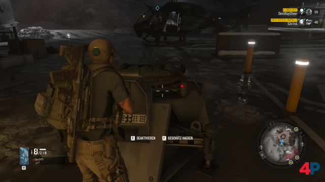 Screenshot - Ghost Recon Breakpoint (PC) 92597718