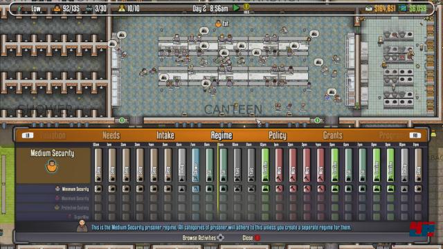 Screenshot - Prison Architect (One) 92528886