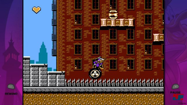 Screenshot - The Disney Afternoon Collection (PC) 92544176