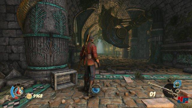 Screenshot - Strange Brigade (PS4) 92573028